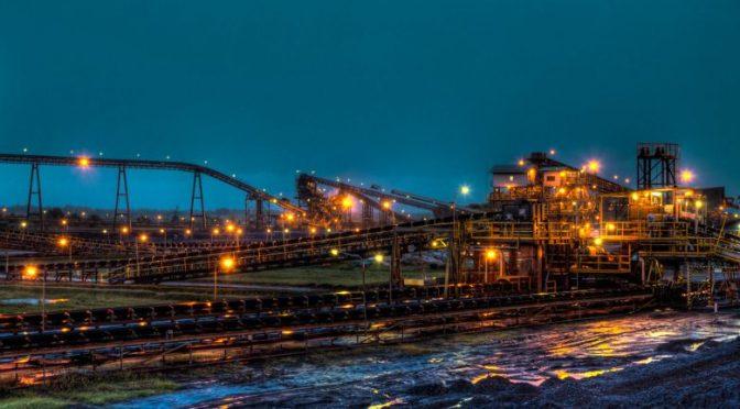 Lokasi Tambang Thorium yang Terbesar di Indonesia