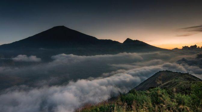 Fakta Menarik di Gunung Soputan